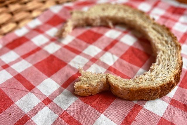 Non sprechiamo gli avanzi di cibo! Ecco alcune idee di riciclo